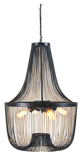 Jessika Pendant Light, , large