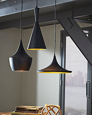 Jolanta Pendant Light, , rollover