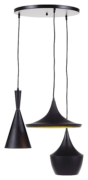 Jolanta Pendant Light, , large