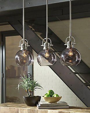 Johano Pendant Light, , rollover