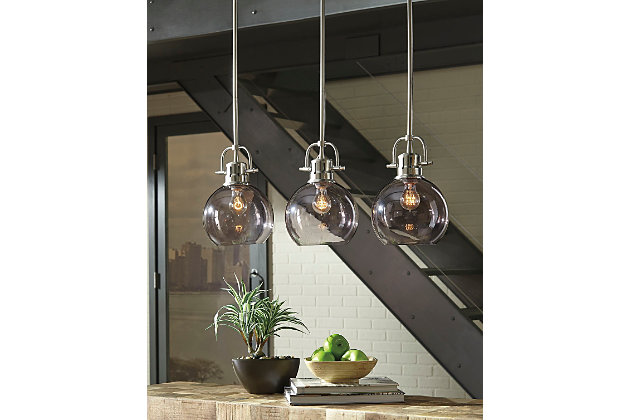 Johano Pendant Light, , large