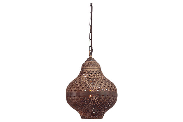 Jonelle Pendant Light, , large