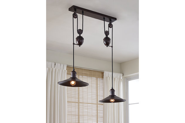 Kylen Pendant Light, , large