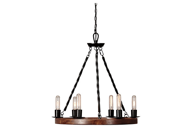 Plato Pendant Light, , large