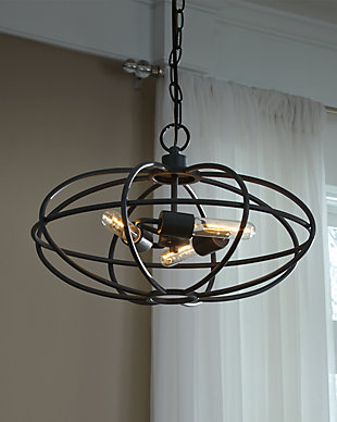 Kenturah Pendant Light, , large