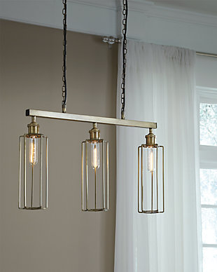 Hilary Pendant Light, , rollover