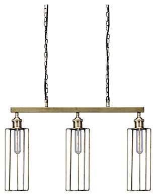 Hilary Pendant Light, , large