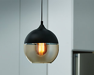 Williamina Pendant Light, , rollover