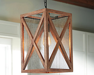 Jodene Pendant Light, , rollover