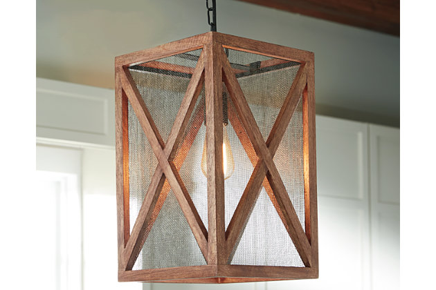 Jodene Pendant Light, , large