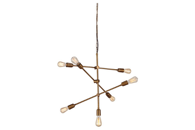Nastalya Pendant Light, , large