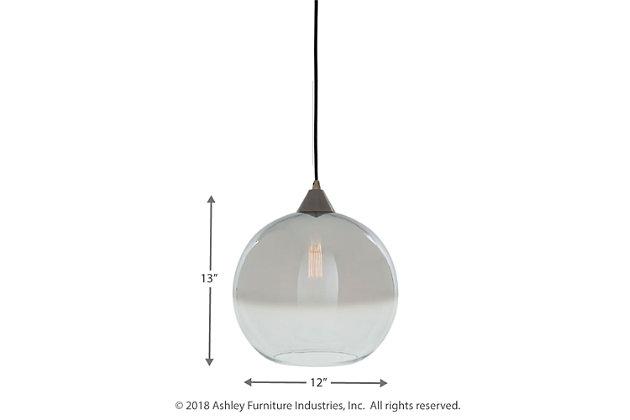Minto Pendant Light, , large