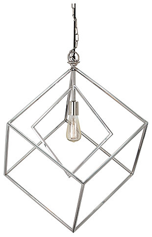 Neysa Pendant Light, , large