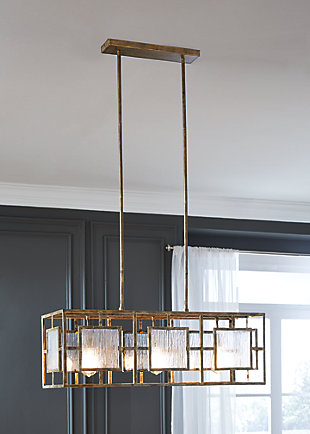 Pacey Pendant Light, , large