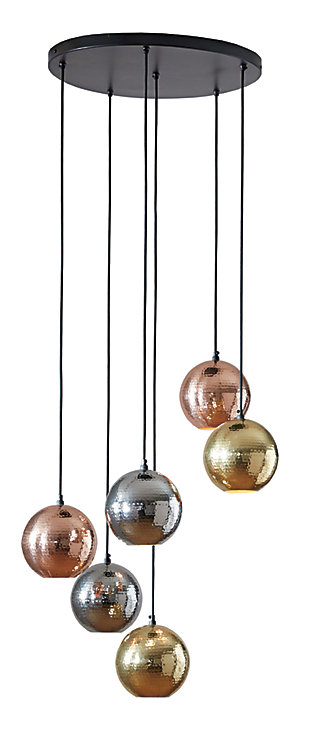 Adiana Pendant Light, , large