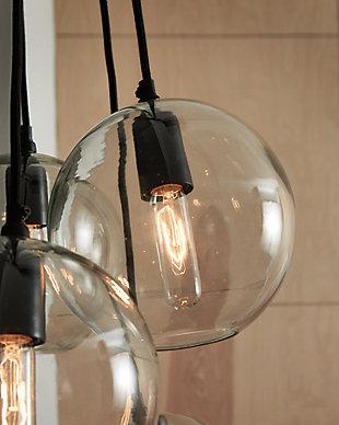 Sybil Pendant Light, , large