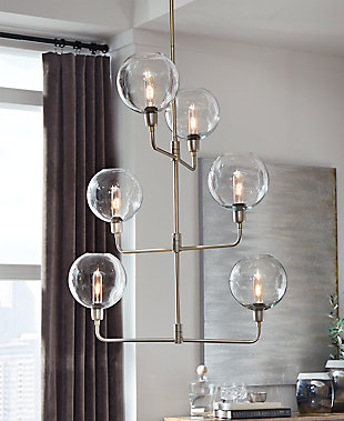 Merton Pendant Light, , rollover