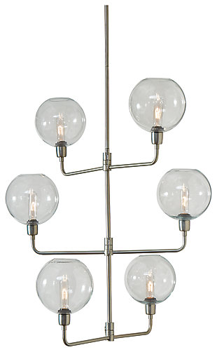 Merton Pendant Light, , large