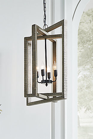 Anakin Pendant Lamp, , rollover