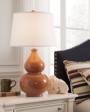Saffi Table Lamp, , large