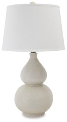 Saffi Table Lamp