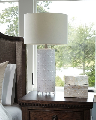 Ashley Table Lamp Solena