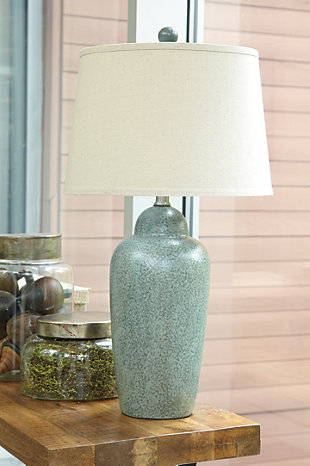 Saher Table Lamp, , rollover