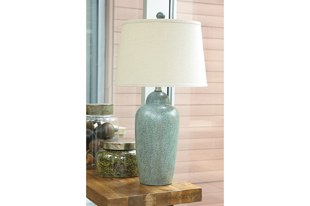 Saher Table Lamp, , large