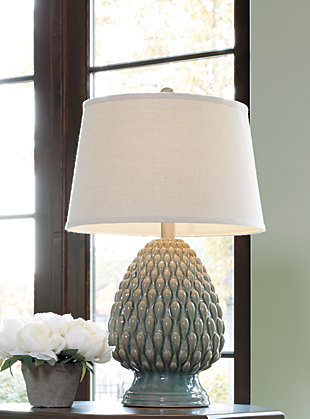 Saidee Table Lamp, , rollover