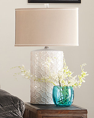 Shelvia Table Lamp, , rollover