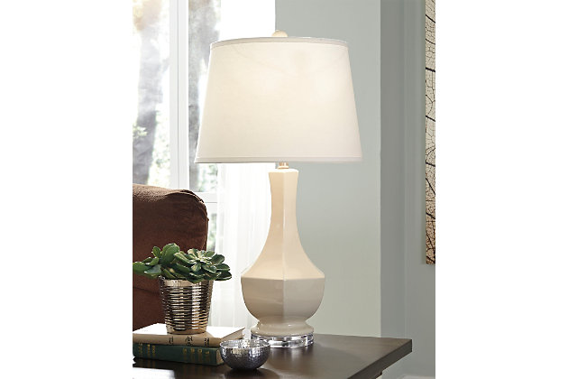 Suellen Table Lamp