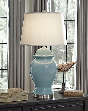 Darena Table Lamp, , rollover