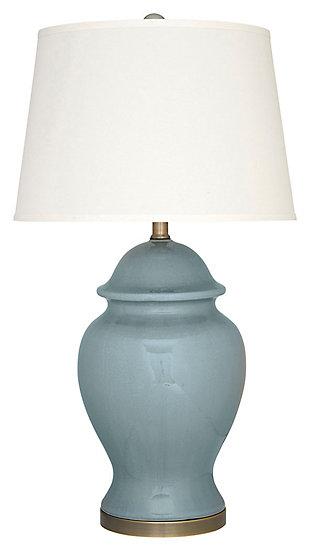 Darena Table Lamp, , large