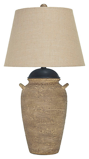 Dargiana Table Lamp, , large