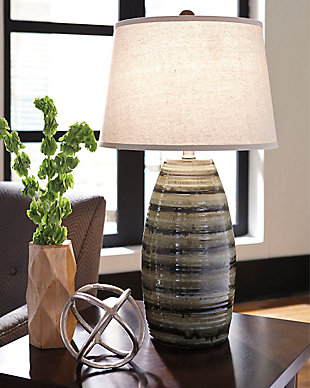Darlon Table Lamp, , rollover