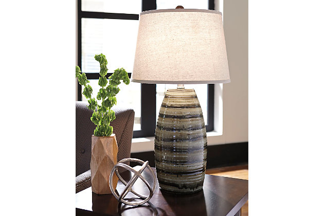 Darlon Table Lamp, , large