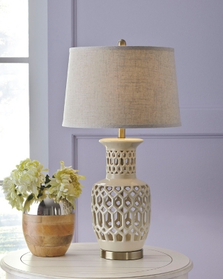 Ashley Table Lamp Jayme