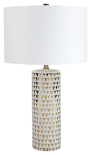 Alejandra Table Lamp, , large