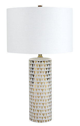 Alejandra Table Lamp, , large