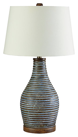 Jehan Table Lamp, , large