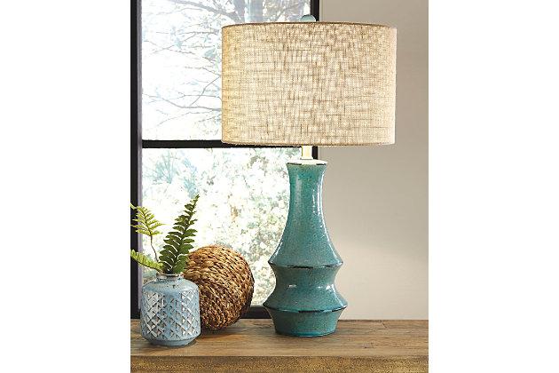 Jenci Table Lamp, , large