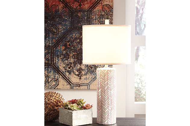 Jaci Table Lamp (Set of 2), , large