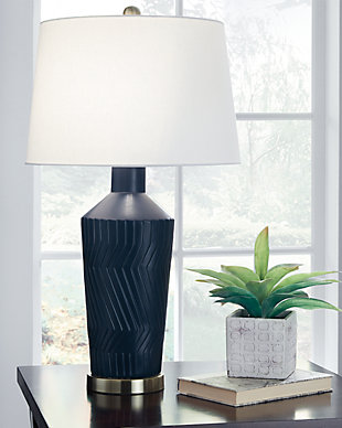 Leroi Table Lamp (Set of 2), , rollover