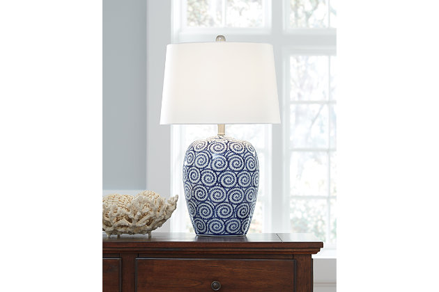 Malini Table Lamp, , large