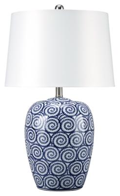 Malini Table Lamp
