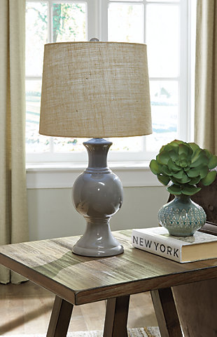 Magdalia Table Lamp, , rollover