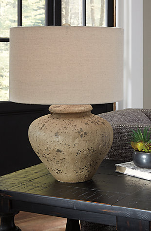 Mahfuz Table Lamp, , rollover