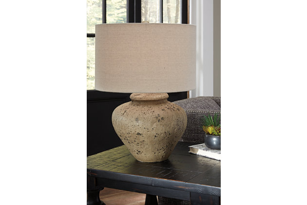 Mahfuz Table Lamp, , large