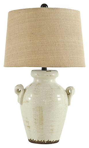 Emelda Table Lamp, , large