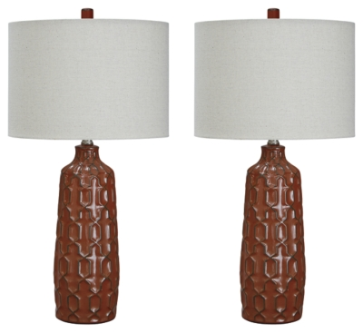 Mab Table Lamp (Set of 2)